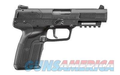 FNH Five-Seven (3868929300)  Guns > Pistols > FNH - Fabrique Nationale (FN) Pistols > FiveSeven