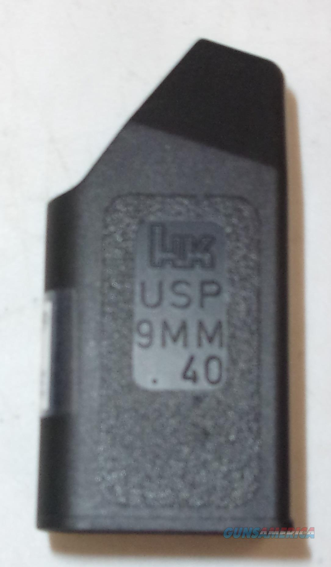 HK USP Mag Loader (9mm & .40)  Non-Guns > Magazines & Clips > Pistol Magazines > Other