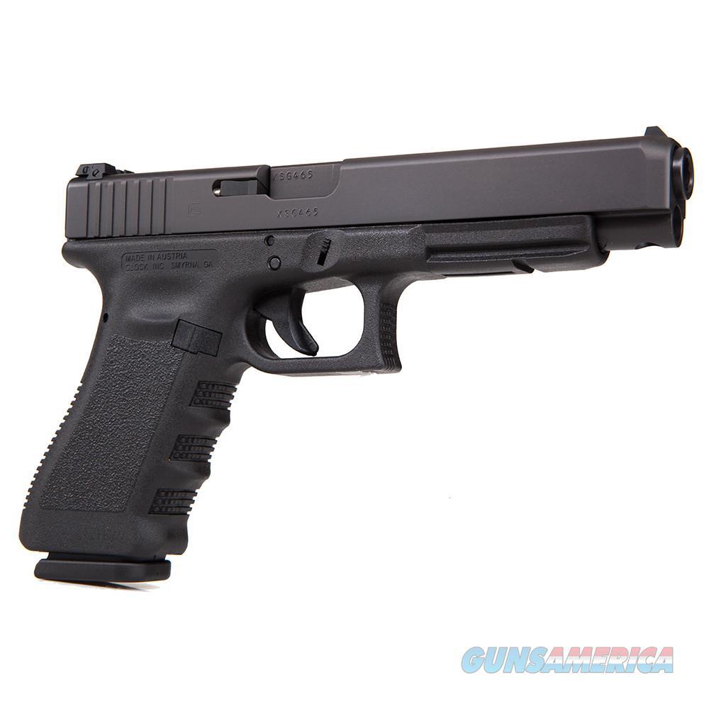 Glock 35 w/Internal LaserMax Laser  Guns > Pistols > Glock Pistols > 35