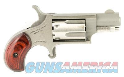 North American Arms NAA-22LR  Guns > Pistols > North American Arms Pistols