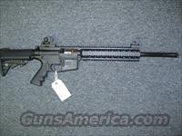 M&P 15-22 Performance Center  Guns > Rifles > Smith & Wesson Rifles > M&P