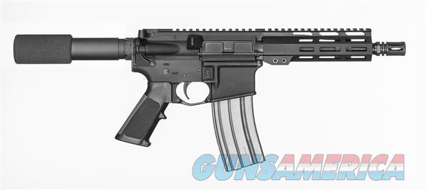 Del-Ton DTI-15 (PFT75-4)  Guns > Rifles > Delton > Delton Rifles