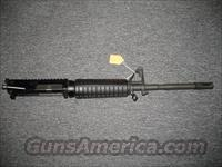Bushmaster complete upper 7.62x39  AR-15 Rifles - Small Manufacturers > Upper Only
