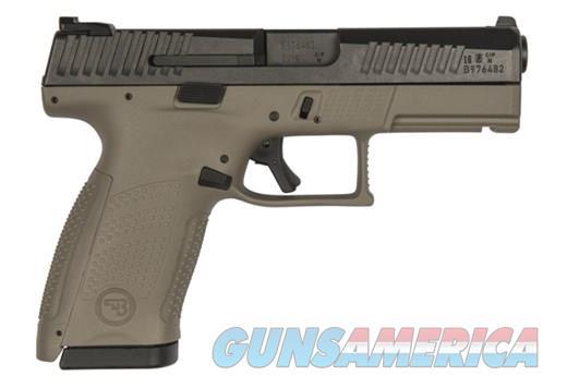 CZ P-10C (91524)  Guns > Pistols > CZ Pistols