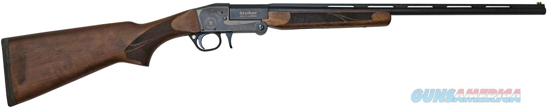 Silver Eagle/TR Imports Stalker (TK3622Y)  Guns > Shotguns > S Misc Shotguns
