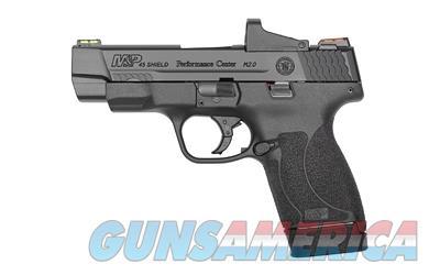 Smith & Wesson M&P45 Shield M2.0 (11865)  Guns > Pistols > Smith & Wesson Pistols - Autos > Shield