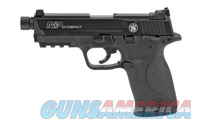 Smith & Wesson M&P22 Compact (10199)  Guns > Pistols > Smith & Wesson Pistols - Autos > .22 Autos