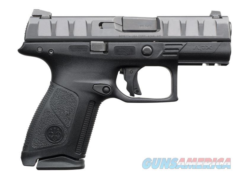 Beretta APX Centurion  Guns > Pistols > Beretta Pistols > Polymer Frame