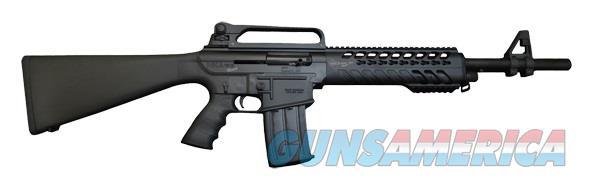 EAA MKA 1919 Match Pro  Guns > Shotguns > EAA Shotguns