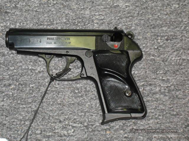 Feg p9r Pistol Manual
