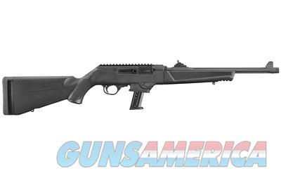 Ruger PC Carbine (19109)  Guns > Rifles > Ruger Rifles > PC Carbine