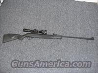 Stoeger X50 w/3-9x40 variable power scope  Non-Guns > Air Rifles - Pistols > Adult High Velocity