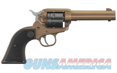 Ruger Wrangler (02004)  Guns > Pistols > Ruger Single Action Revolvers > Bearcat