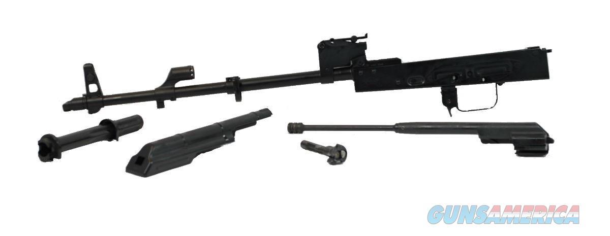 Palmetto State Armory PSAK-47 Barreled Receiver (516445301B)  Guns > Rifles > AK-47 Rifles (and copies) > Folding Stock