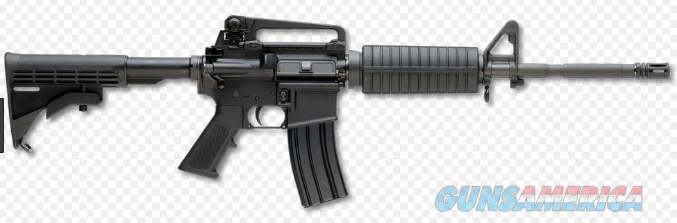 FN America FN15  Guns > Rifles > FNH - Fabrique Nationale (FN) Rifles > Semi-auto > FN 15