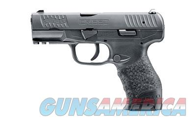 Walther Creed (2815516)  Guns > Pistols > Walther Pistols > Post WWII > Creed