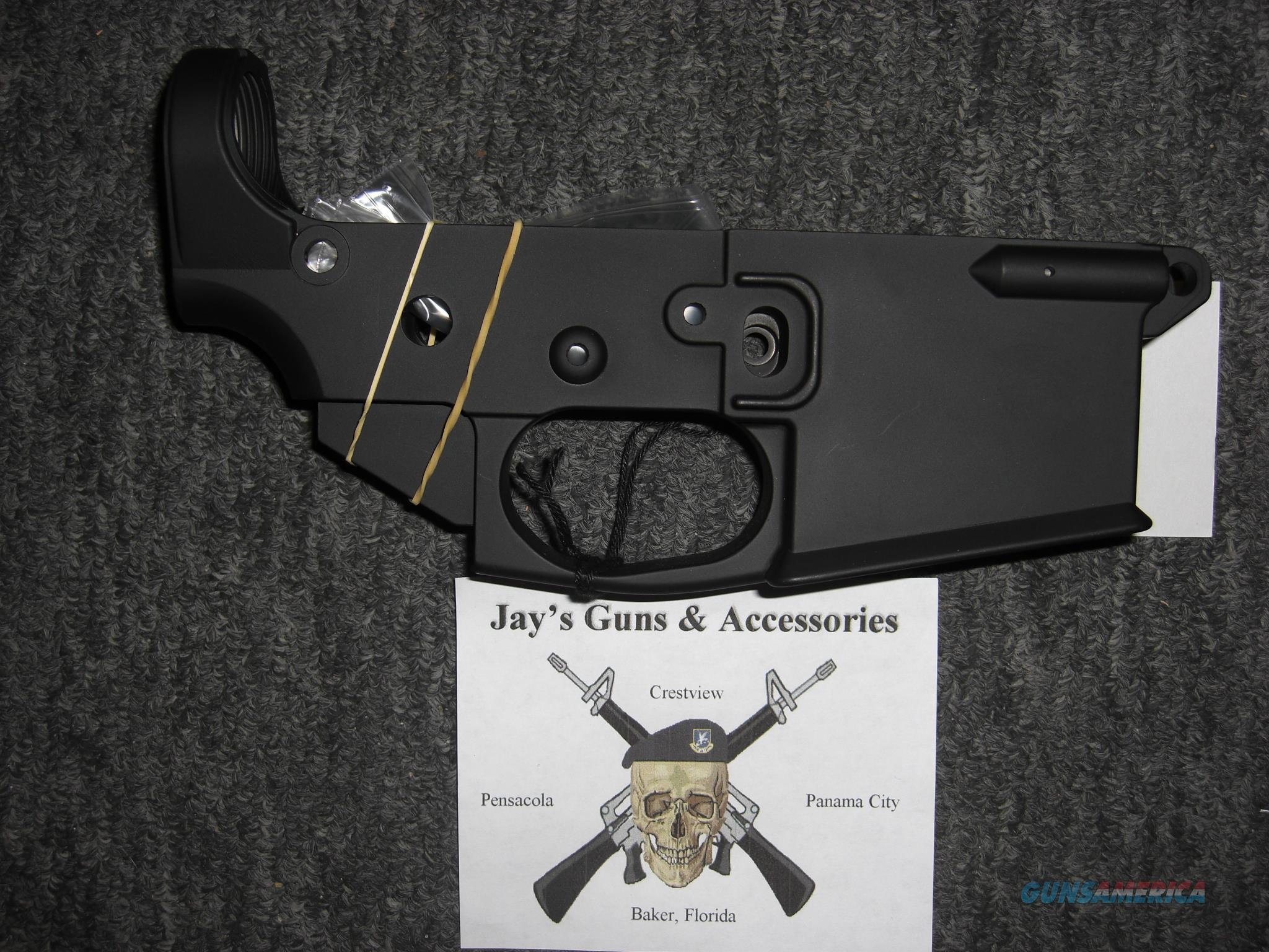 MAG Tactical MG-G4 Lower Only  Guns > Rifles > AR-15 Rifles - Small Manufacturers > Lower Only