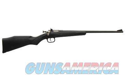 Keystone Sporting Arms Crickett (KSA2240)  Guns > Rifles > K Misc Rifles