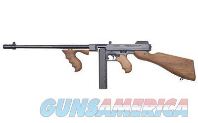 Auto Ordnance/Thompson 1927 A1 Lightweight Deluxe (T5)  Guns > Rifles > Auto Ordnance Rifles