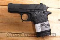 P938 Extreme w/night sights  Sig - Sauer/Sigarms Pistols > Other