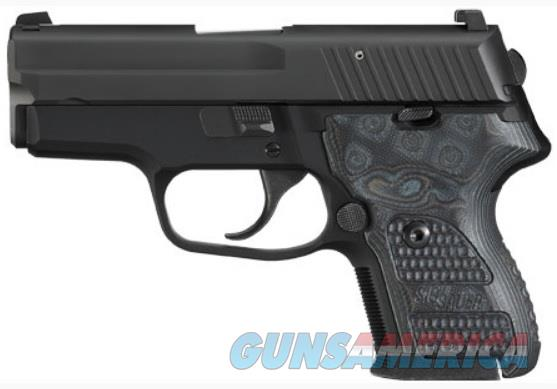 Sig Sauer P224 Extreme (224-40-XTM-BLKGRY)  Guns > Pistols > Sig - Sauer/Sigarms Pistols > Other