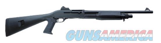 Benelli M3 Tactical (11606)  Guns > Shotguns > Benelli Shotguns > Tactical