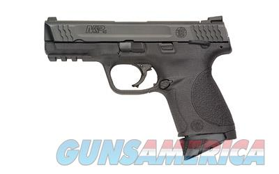 Smith & Wesson M&P45 Compact (109108)  Guns > Pistols > Smith & Wesson Pistols - Autos > Polymer Frame