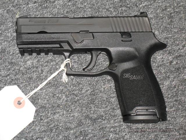 P250 SC (sub-compact .380acp) with night sights  Guns > Pistols > Sig - Sauer/Sigarms Pistols > P250