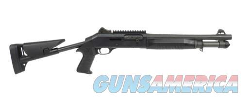 Benelli M4 Entry (11724) (Class III SBS)  Guns > Shotguns > Benelli Shotguns > Tactical