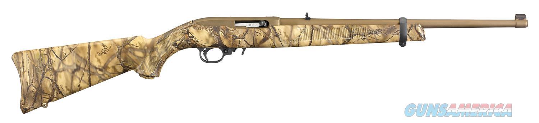 Ruger 10/22 (31109)  Guns > Rifles > Ruger Rifles > 10-22
