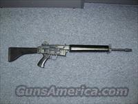 AR-180 (pre-ban .223, side-folding stock)  Armalite Rifles > Complete Rifles