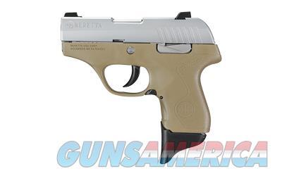 Beretta Pico (JMP8D55)  Guns > Pistols > Beretta Pistols > Polymer Frame