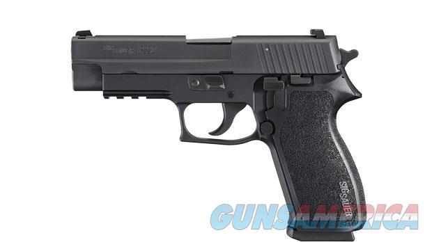 Sig Sauer P220R (220R-45-B)  Guns > Pistols > Sig - Sauer/Sigarms Pistols > P220