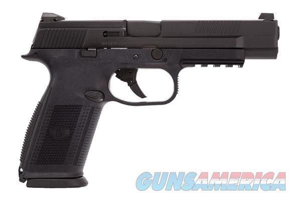FNH FNS-9L  Guns > Pistols > FNH - Fabrique Nationale (FN) Pistols > FNS