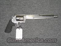 "460 XVR 10.5"" barrel  Guns > Pistols > Smith & Wesson Revolvers > Performance Center"