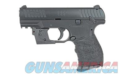 Walther CCP M2 (5080500VRL) w/Laser  Guns > Pistols > Walther Pistols > Post WWII > CCP