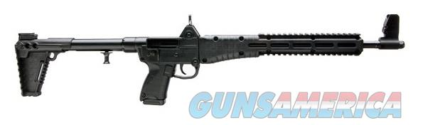 Kel-Tec Sub-2000 Gen 2 Uses S&W M&P Mags  Guns > Rifles > Kel-Tec Rifles