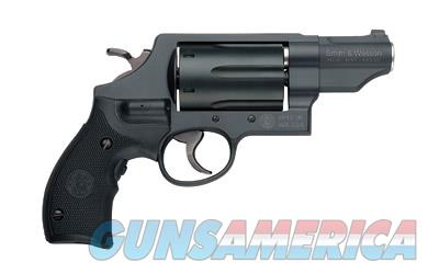 Smith & Wesson Governor (162411) w/Laser  Guns > Pistols > Smith & Wesson Revolvers > Full Frame Revolver