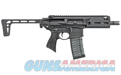 Sig Sauer MCX Rattler SBR (RMCX-300B-5B-TAP-SBR)  Guns > Rifles > Class 3 Rifles > Class 3 Subguns