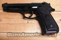 92FS  Italian made  Beretta Pistols > Model 92 Series