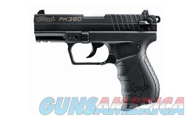 Walther PK380 (5050308)  Guns > Pistols > Walther Pistols > Post WWII > PK380