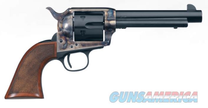Uberti 1873 El Patron (345173)  Guns > Pistols > Uberti Pistols > Ctg.