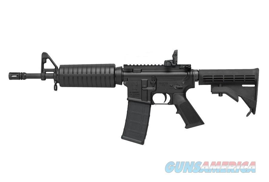 Colt M4 Carbine LE6933 Commando (Class III)  Guns > Rifles > Class 3 Rifles > Class 3 Any Other Weapon