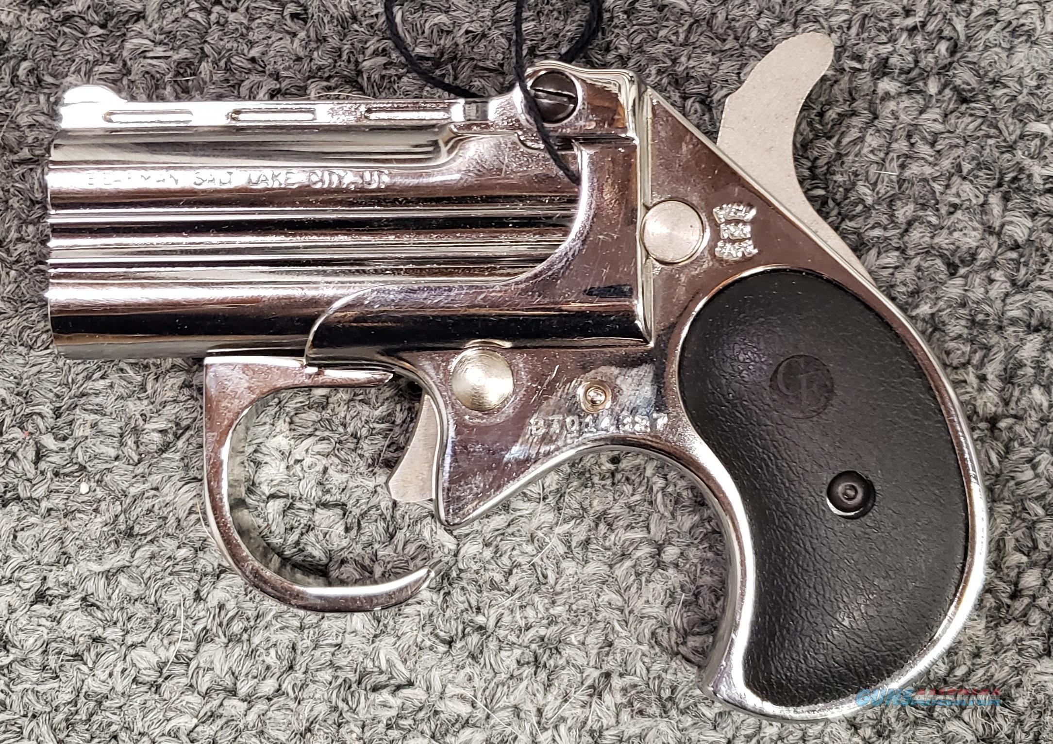 Cobra BBG9 (BBG9CB)  Guns > Pistols > Cobra Derringers