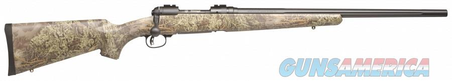 Savage 10 Predator Hunter  Guns > Rifles > Savage Rifles > 10/110