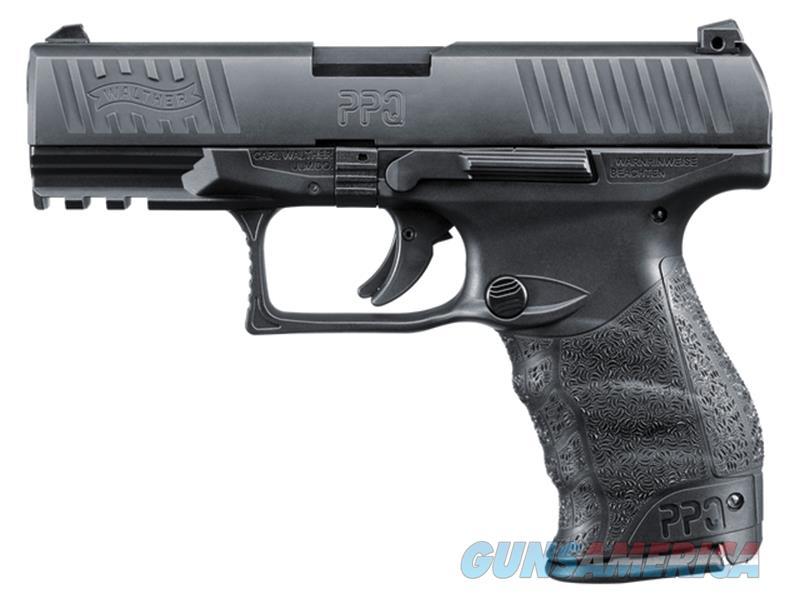 Walther PPQ M2 (2796074)  Guns > Pistols > Walther Pistols > Post WWII > P99/PPQ