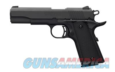 Browning 1911-380 Black Label (051904492)  Guns > Pistols > Browning Pistols > Other Autos