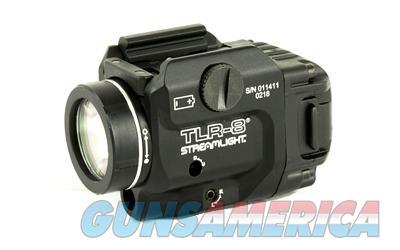 Streamlight TLR-8 (69410)  Non-Guns > Lights > Tactical