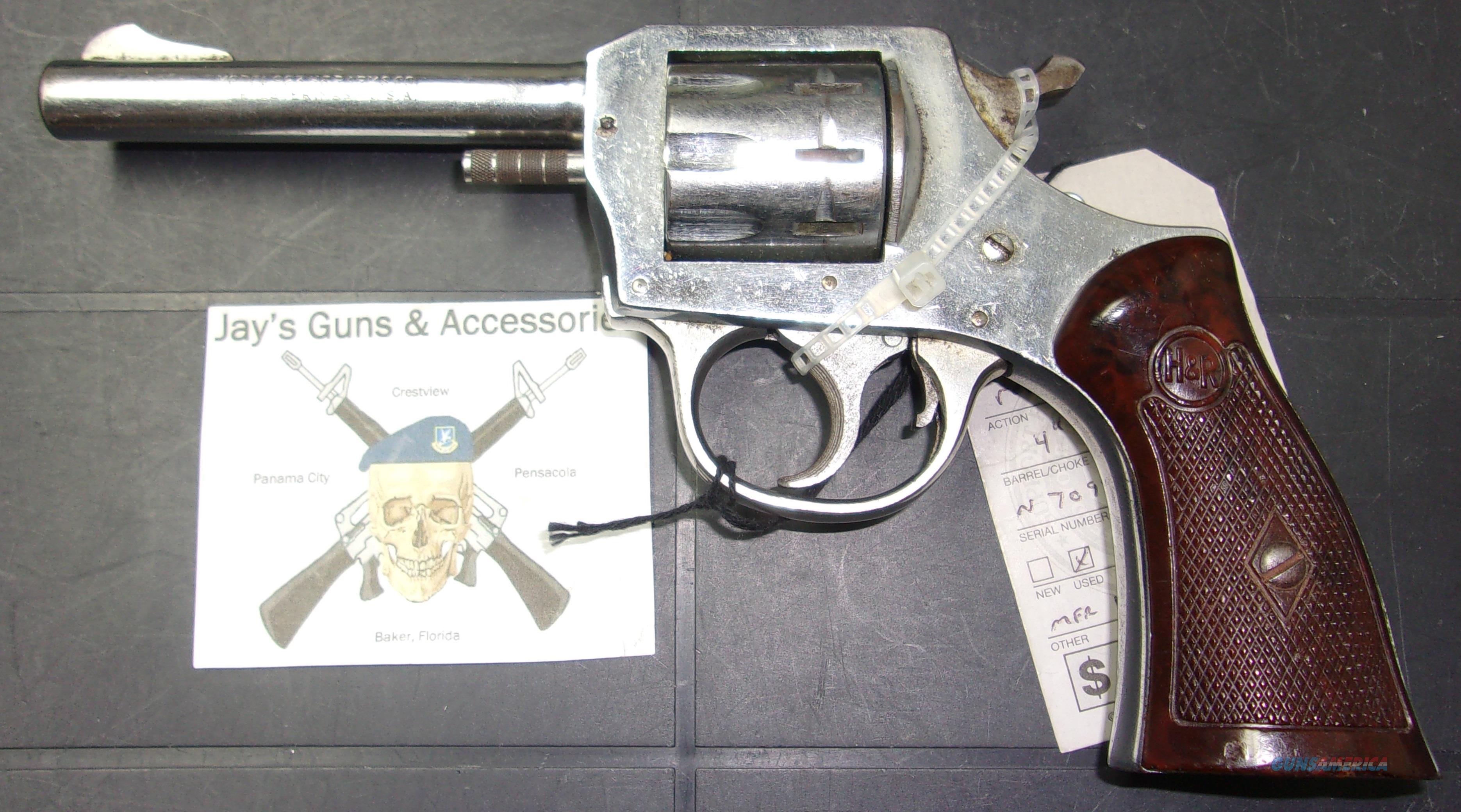 H&R Arms Inc 923  Guns > Pistols > Harrington & Richardson Pistols