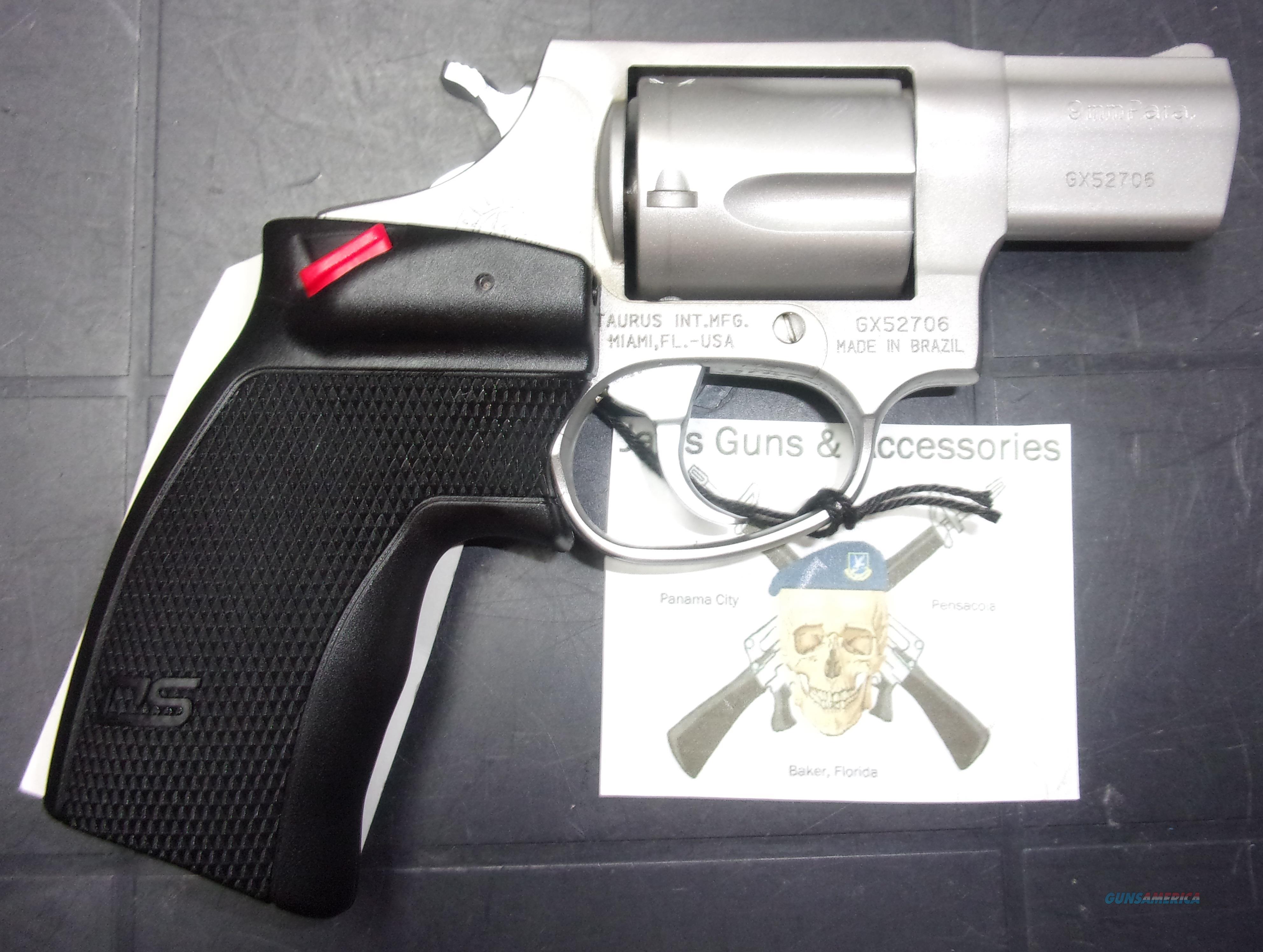 Taurus 905 w/Laser  Guns > Pistols > Taurus Pistols > Revolvers